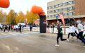 6 октября состоялся заключительный забег «Вятские холмы -2019» в Кирово-Чепецке «Чепца RUN» - Image preview 2