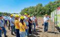 День поля гибридов кукурузы Российской селекции 2021 - Image preview 1