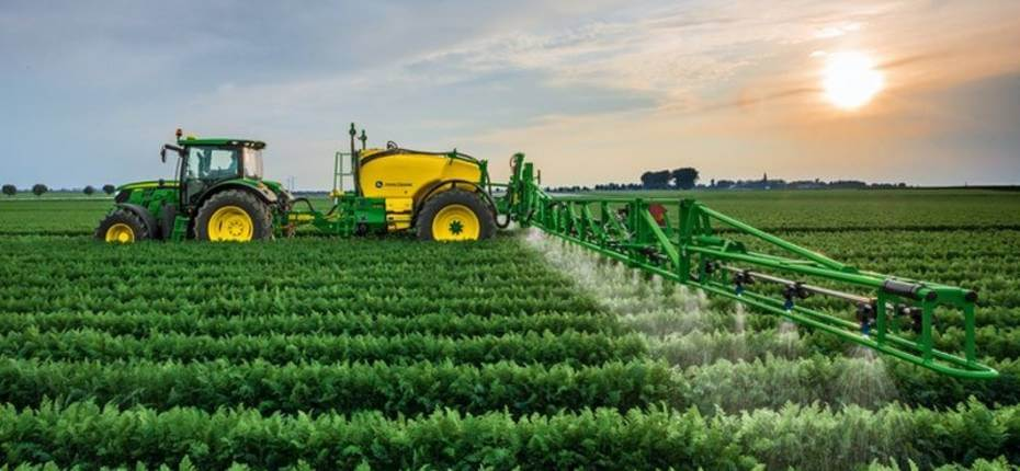 Агротехнические требования к химической обработке растений - ООО ТД Кирово-Чепецкая Химическая Компания