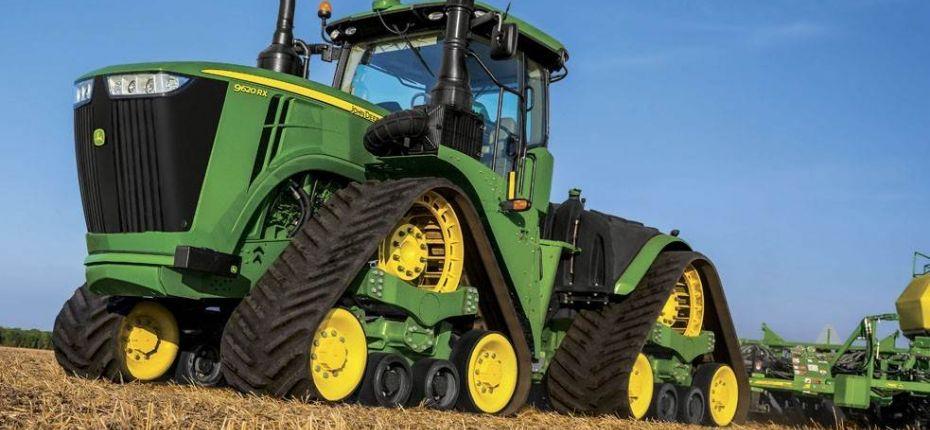В холдинге «Агросила» в этом году приобретено 250 единиц сельхозтехники - ООО ТД Кирово-Чепецкая Химическая Компания