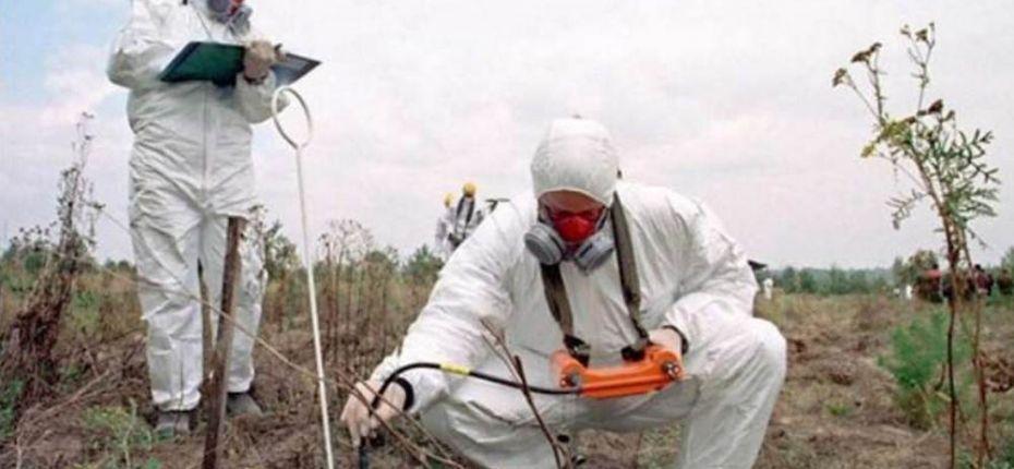 Осадки в Амурской области проверили на радиацию - ООО ТД Кирово-Чепецкая Химическая Компания