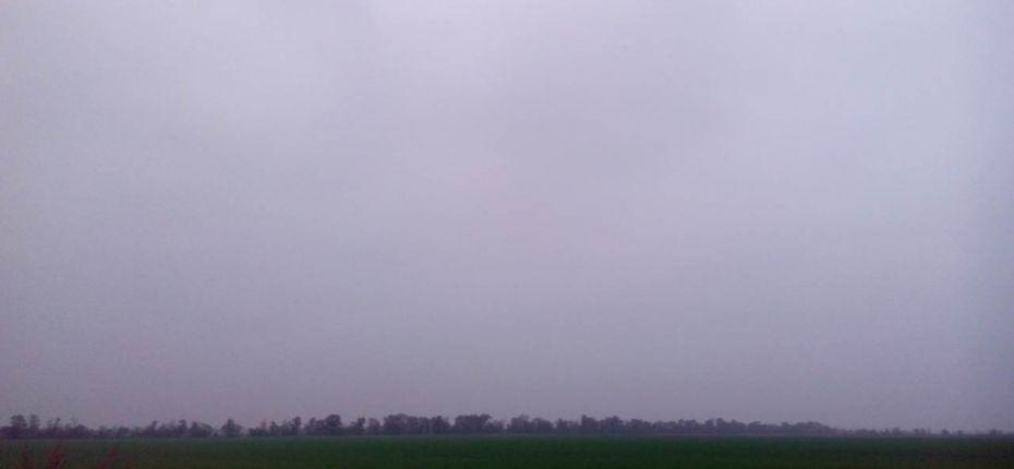 На полях Ростовской области близится в завершению весь комплекс осенних полевых работ - ООО ТД Кирово-Чепецкая Химическая Компания