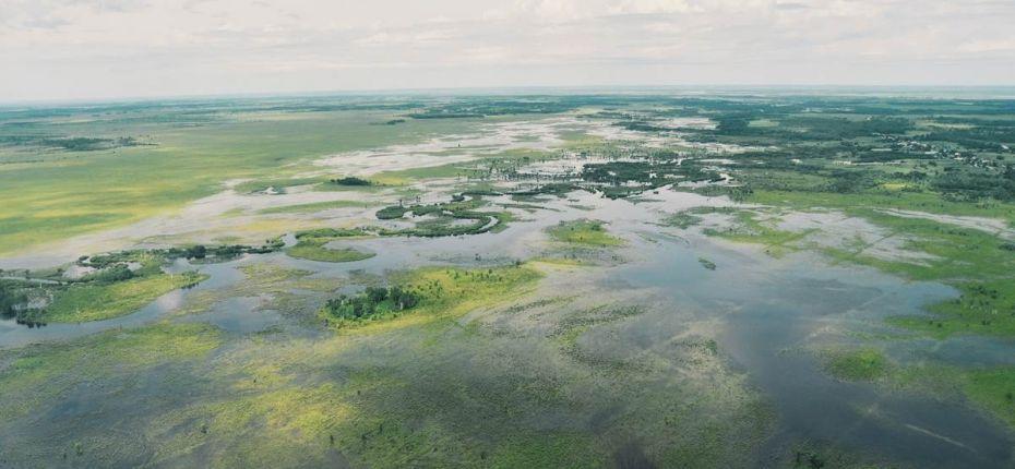 Ущерб от паводка в Амурской области превысил полтора миллиарда рублей - ООО ТД Кирово-Чепецкая Химическая Компания