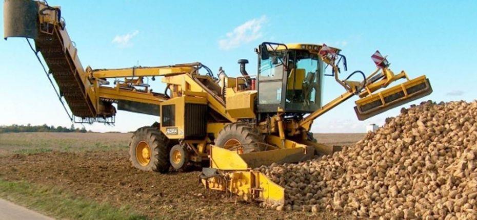 Сахарную свёклу в Липецкой области перерабатывают шесть заводов - ООО ТД Кирово-Чепецкая Химическая Компания