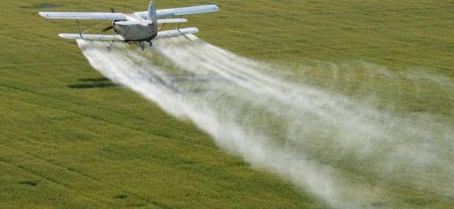 Авиационно-химические работы 2020 года - ООО ТД Кирово-Чепецкая Химическая Компания