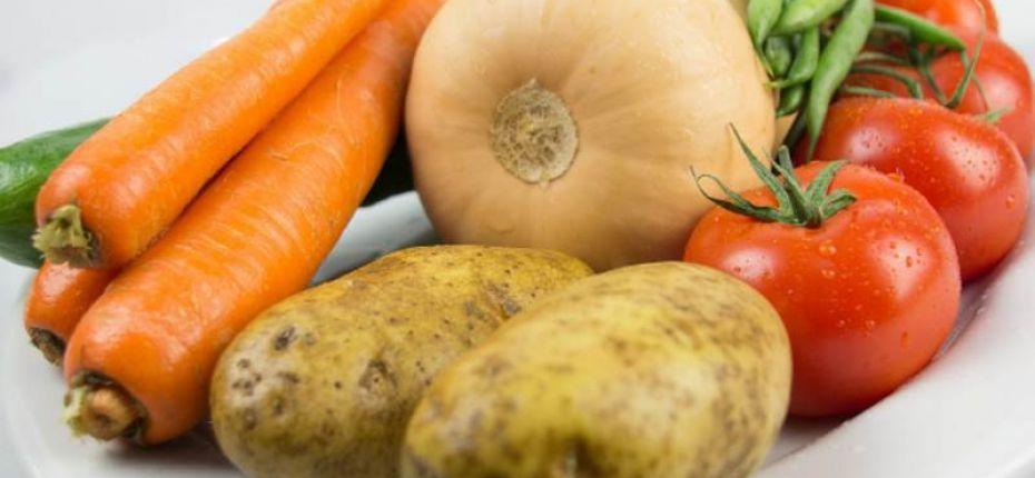 Тюменская область вышла на первое место по урожайности овощей в России - ООО ТД Кирово-Чепецкая Химическая Компания