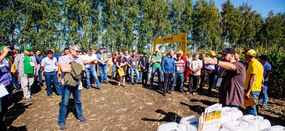 21 августа KCCC приняла участие в семинаре Демопоказ - ООО ТД Кирово-Чепецкая Химическая Компания