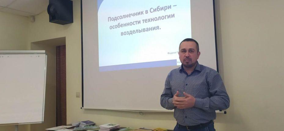 Наша команда на Алтае - ООО ТД Кирово-Чепецкая Химическая Компания