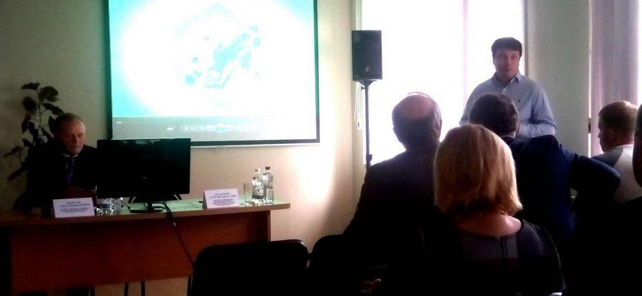 Международный бизнес-саммит 2015 - ООО ТД Кирово-Чепецкая Химическая Компания
