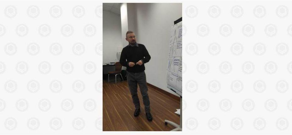 Квартальное совещание - ООО ТД Кирово-Чепецкая Химическая Компания