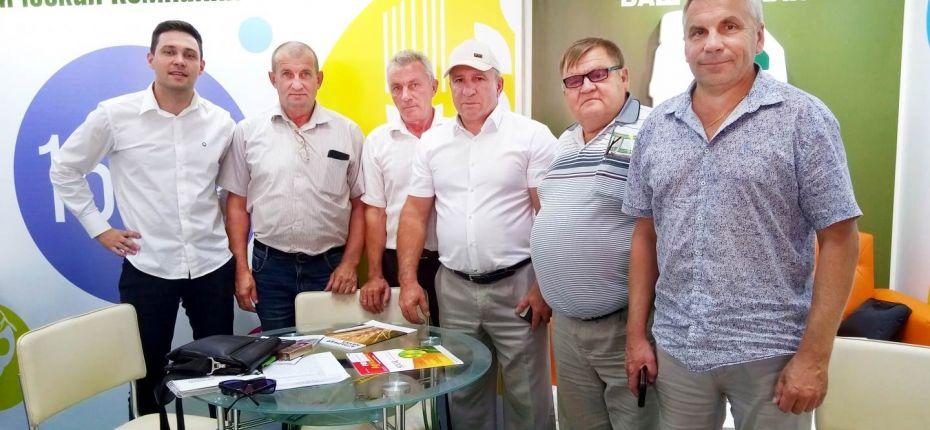 БелгородАгро - 2018 - ООО ТД Кирово-Чепецкая Химическая Компания
