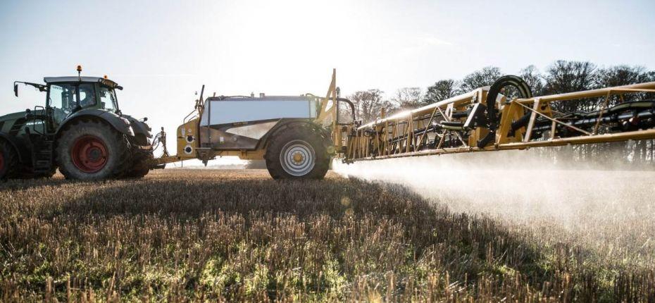 Сколько всего видов пестицидов - ООО ТД Кирово-Чепецкая Химическая Компания