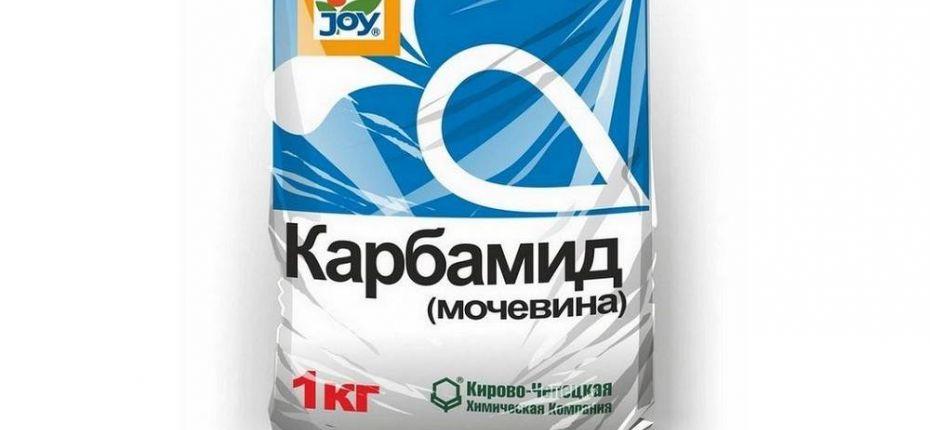 Азотные удобрения - ООО ТД Кирово-Чепецкая Химическая Компания