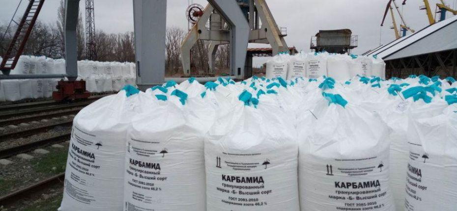 Мировой рынок зерна повлияет на цены на агрохимикаты - ООО ТД Кирово-Чепецкая Химическая Компания