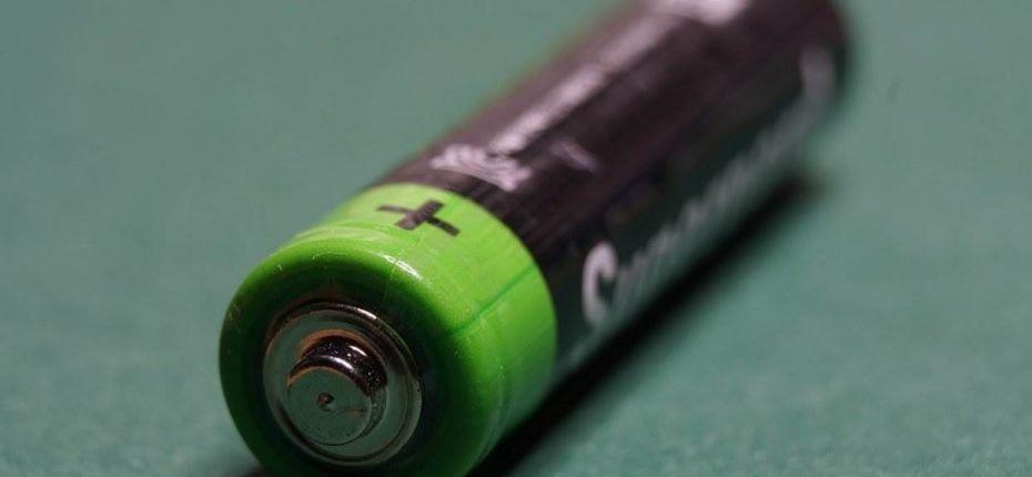 Удобрение будут добывать из использованных батареек - ООО ТД Кирово-Чепецкая Химическая Компания
