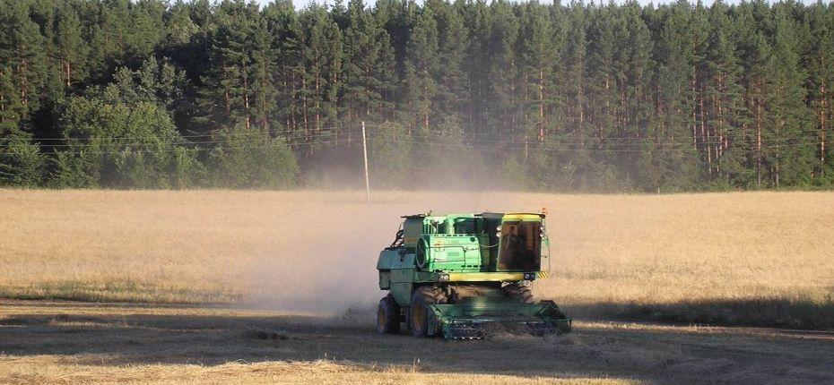 Урожай в Рязани соберут роботы - ООО ТД Кирово-Чепецкая Химическая Компания