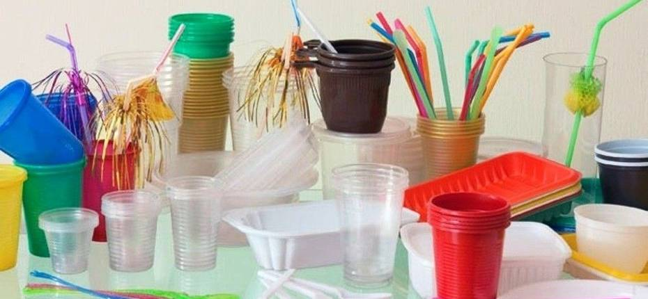 Китай запретит одноразовый пластик к концу 2020 года - ООО ТД Кирово-Чепецкая Химическая Компания