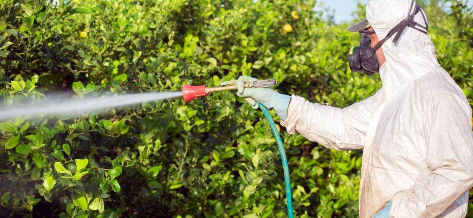 В России усилят государственный контроль за безопасным обращением с пестицидами и агрохимикатами - ООО ТД Кирово-Чепецкая Химическая Компания