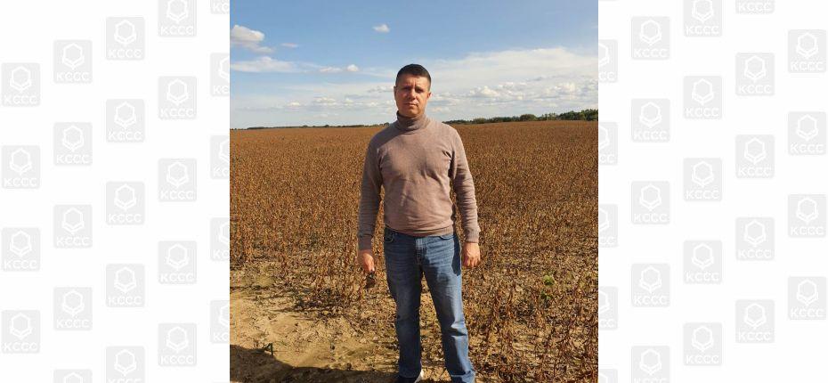 Гарнизон и Канон на защите сои в Амурской области - ООО ТД Кирово-Чепецкая Химическая Компания