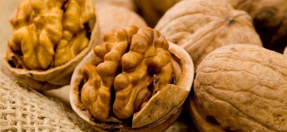 Где родина грецкого ореха