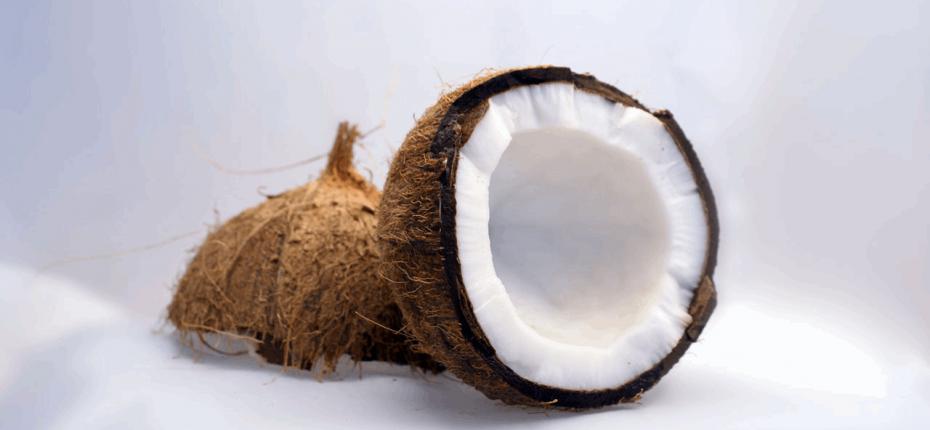 Кокосовый орех нельзя назвать орехом