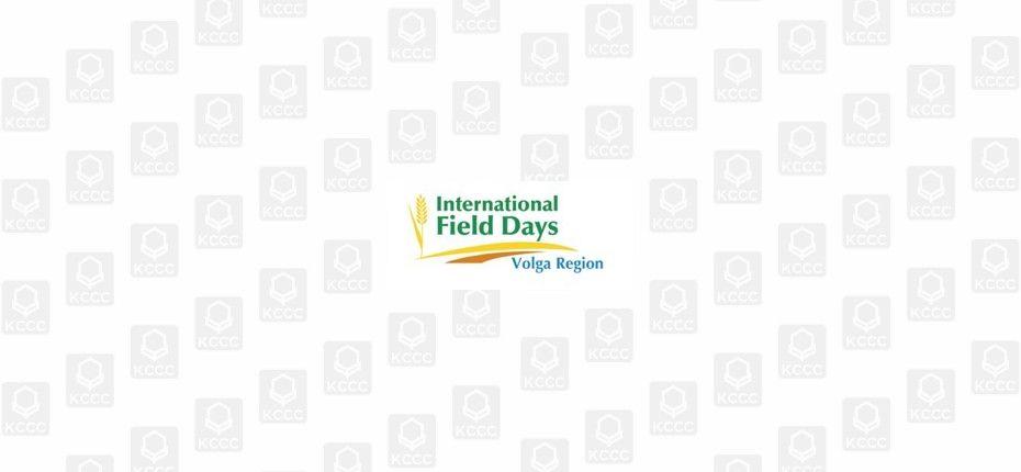 Международные Дни поля в Поволжье