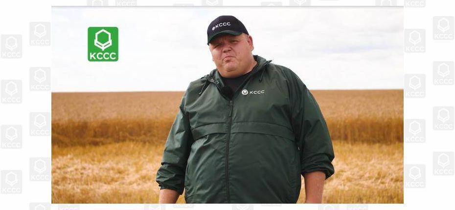 Новый фильм, посвященный  комплексной системе защиты яровой пшеницы в Пензенской области