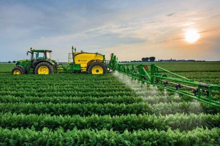 Агротехнические требования к химической обработке растений