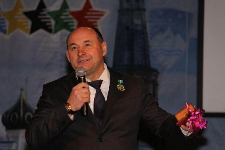 Иван Егоров вывел «Ак Барс» в тройку крупнейших лендлордов России