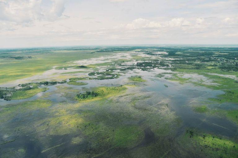 Ущерб от паводка в Амурской области превысил полтора миллиарда рублей