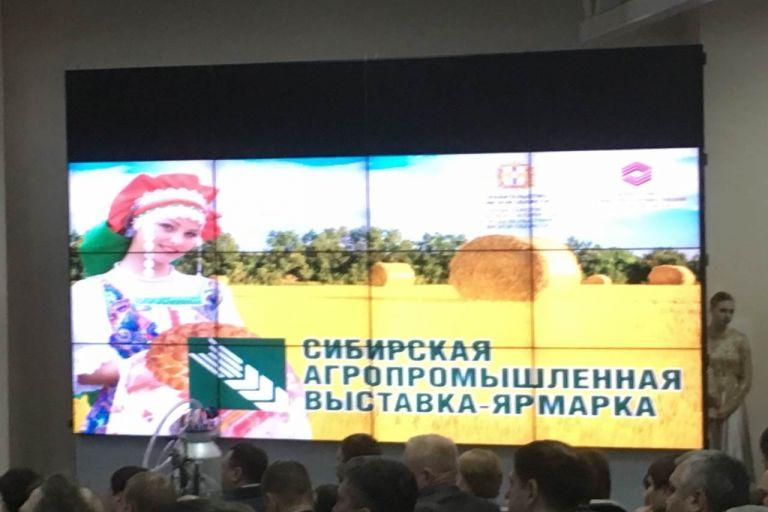 Аграрии Омской области отметили свой профессиональный праздник, а самые лучшие были удостоены высоких ведомственных наград за достижения в сельском хозяйстве