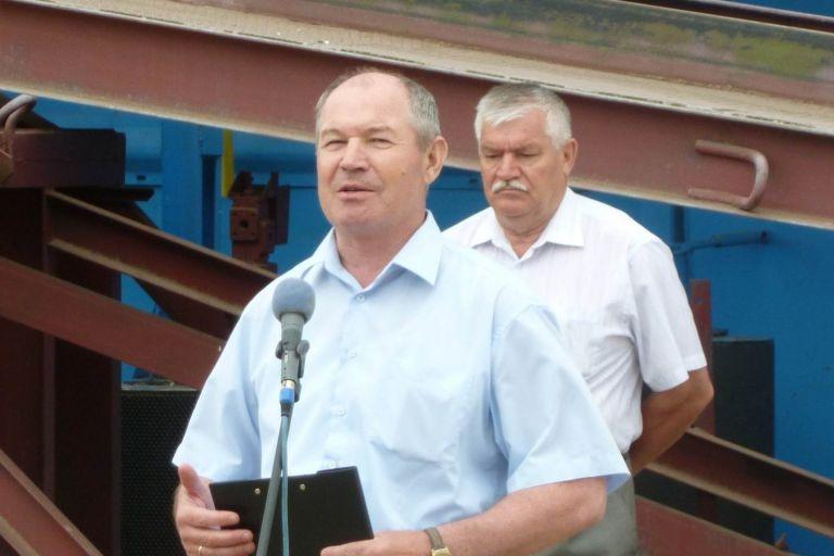 Совещание при поддержке Минсельхозпрод Республики Марий Эл