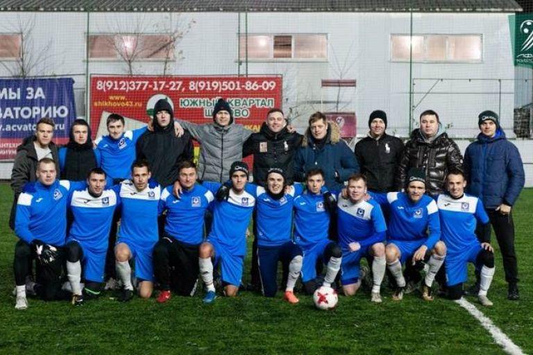 Летний чемпионат по футболу Кировской области подошел к финалу