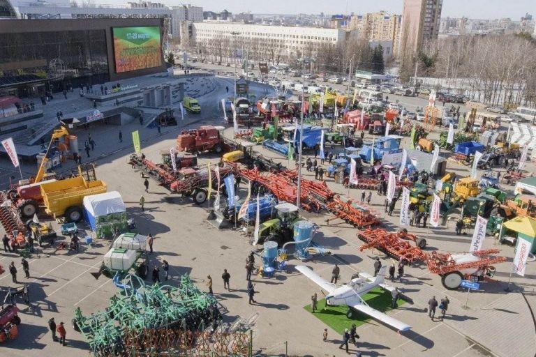 """Итоги работы выставки """"АгроКомплекс-2015"""""""