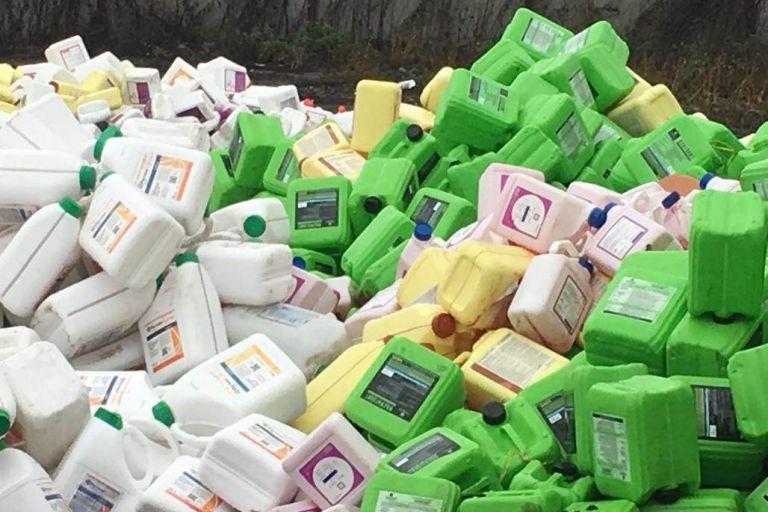 На Кубани в 20% пестицидов отметили недостаток действующего вещества