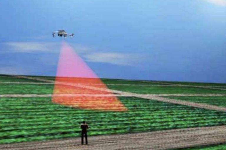 Инновационное устройство для выращивания экологически чистой продукции