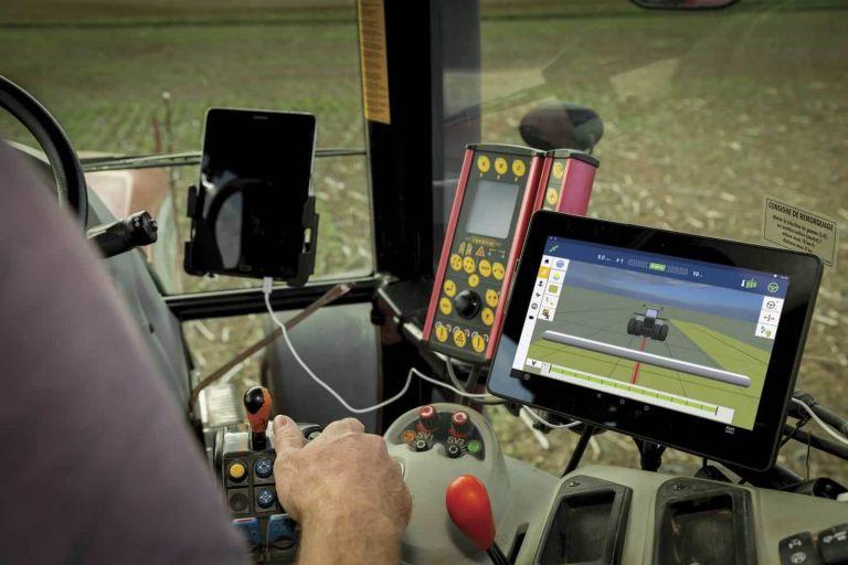 «Умные» технологии в земледелии