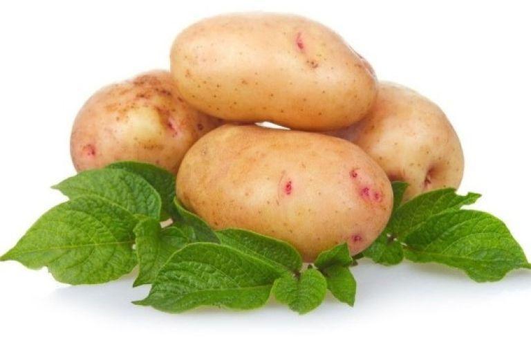 Программа защиты картофеля