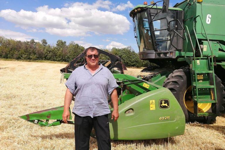 Отзыв по итогам опыта на озимой пшенице
